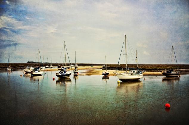 Boats quay