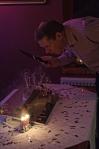 Jan 18 - Candles