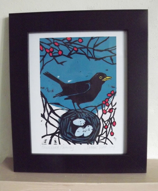 Blackbird Family