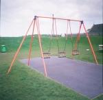 March 25 - Swings