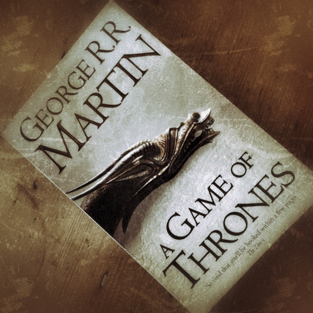 Game of Thrones - May