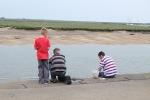 May 31st - Crabbing