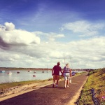 11th June - Strolling