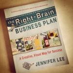 2nd June - Right Brain Business Plan