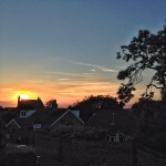 30th June - Sunset