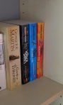3rd June - Books