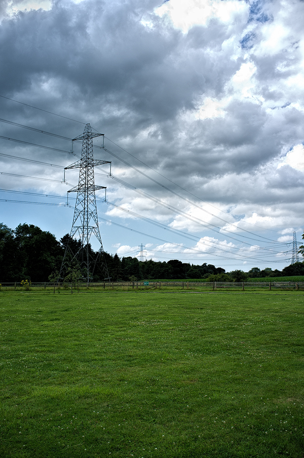 17th July - Pylon