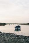 16th - boat