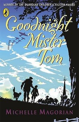 18 goodnight mister tom