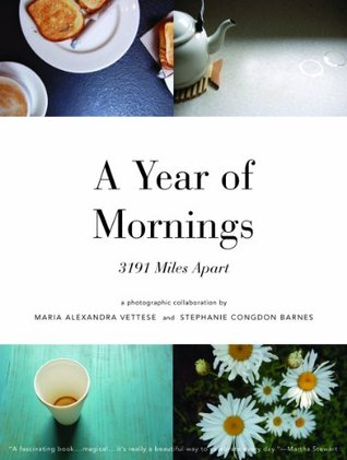 26 A year of mornings