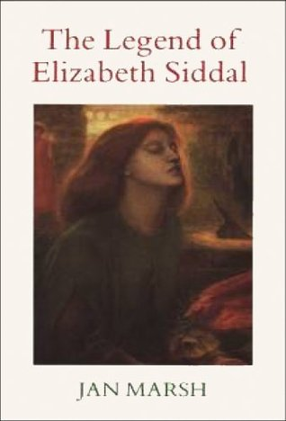 28 The legend of Elizabeth siddal