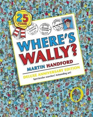 9 Wheres Wally