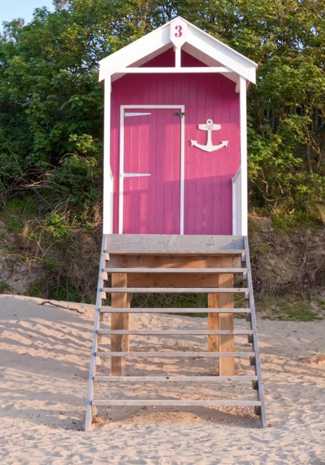 Beach Hut 6