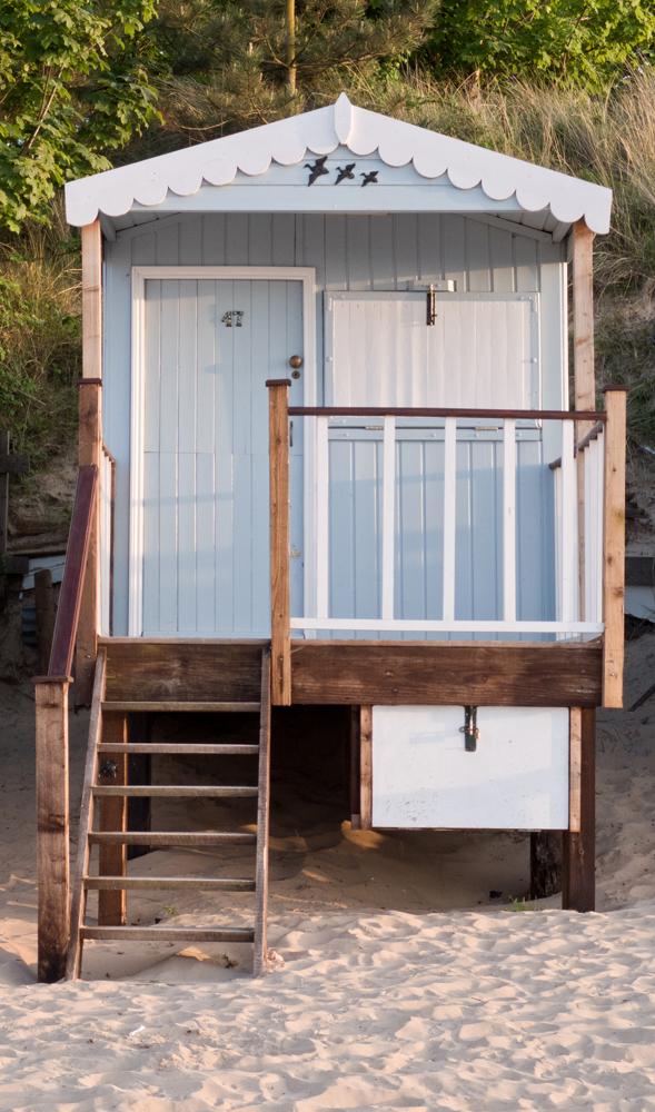 Beach Hut 3