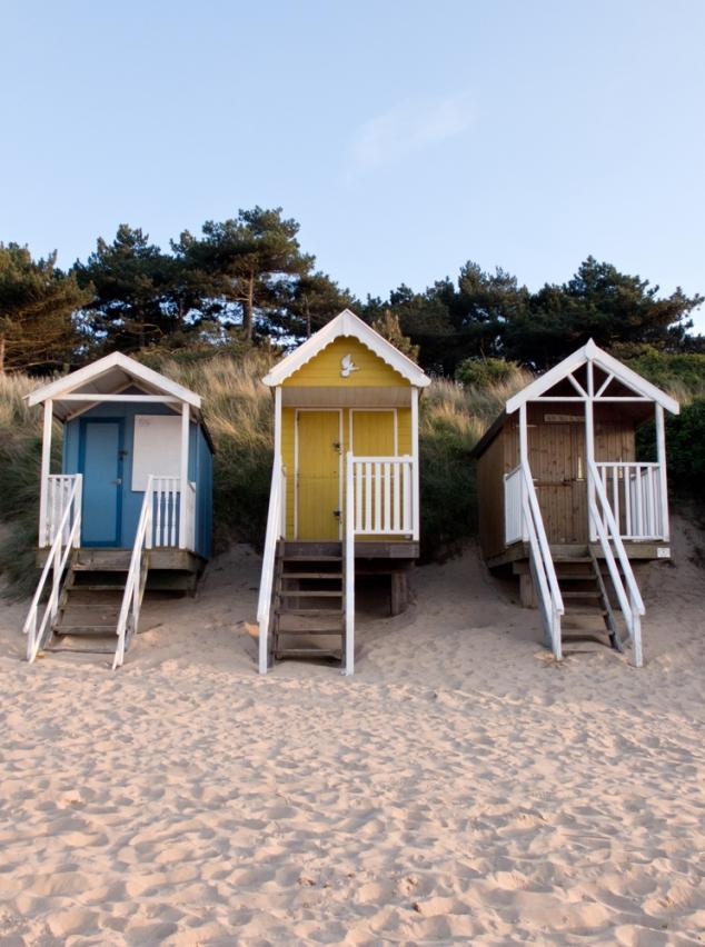 Beach Hut 4