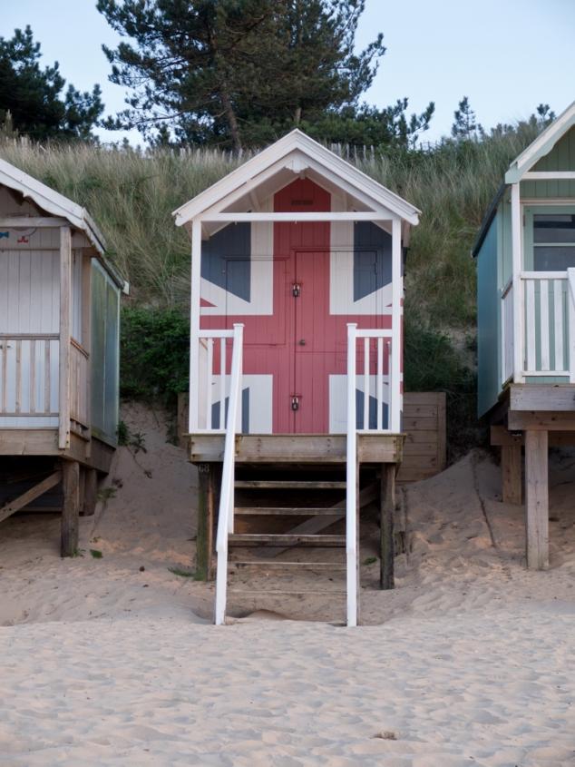 Beach Hut5