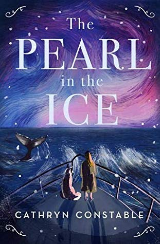 The Pearl in the Ice